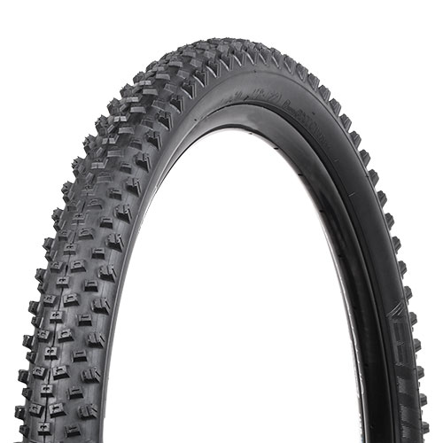Vee Crown Gem 27.5x2.8 Bike Tire E-Bike 25 Synthesis Sidewall Tackee Compound